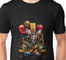 Captured Bat Unisex T-Shirt