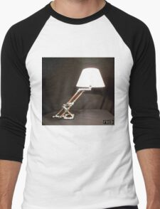 Articulated Desk Lamps - Copper and Chrome Collection - FredPereiraStudios_Page_04 Men's Baseball ¾ T-Shirt