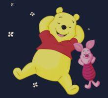 Winnie the Pooh - Dreams Kids Clothes