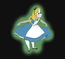 Alice The Misanthrope by cenobitedude