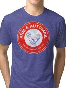 Arm & Automail Tri-blend T-Shirt
