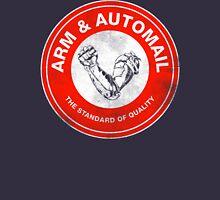 Arm & Automail Unisex T-Shirt