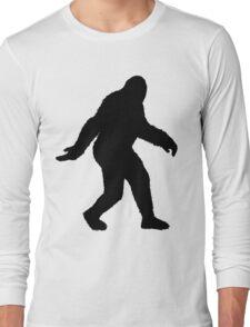 Sasquatch Long Sleeve T-Shirt