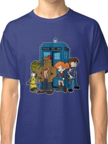 DR Chew (11) Classic T-Shirt