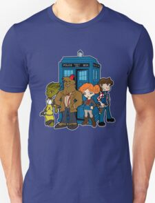DR Chew (11) T-Shirt