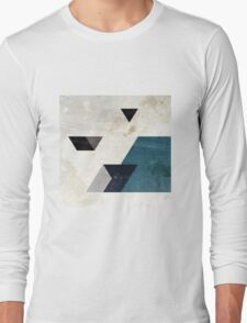 Drop-215 Long Sleeve T-Shirt