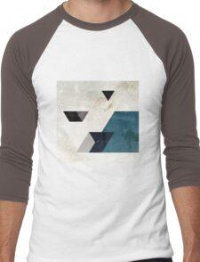 Drop-215 Men's Baseball ¾ T-Shirt