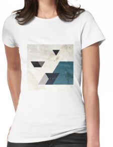 Drop-215 Womens Fitted T-Shirt
