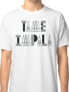 Tame Impala - Black Classic T-Shirt