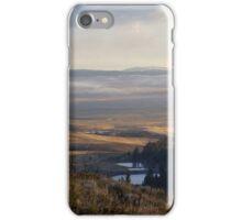 Vast Colorado iPhone Case/Skin