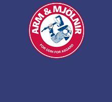 Arm and Mjolnir T-Shirt