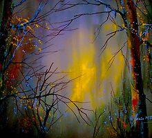 Deep January... by ©Janis Zroback