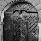 Czech Door by epicdinosaurs