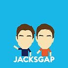Jack and Finn by jacksgapyear