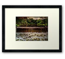 Horton Lake 1948 Framed Print