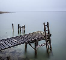 Jetty by Christophe Besson