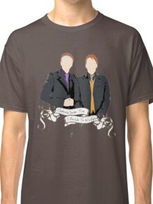 Fred and George Weasley Classic T-Shirt