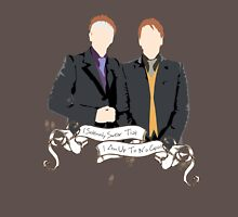 Fred and George Weasley Unisex T-Shirt