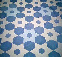 A Handmade Quilt by gt6673