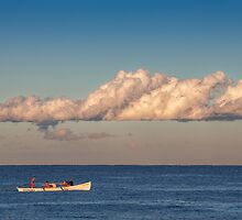 Woonona Boat Crew by 16images