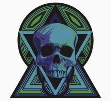 Neo Skull by Tiduk