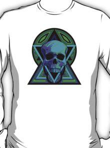 Neo Skull T-Shirt