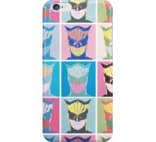 Nite Owl iphone case iPhone Case/Skin
