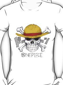 Mugiwara Pirates T-Shirt