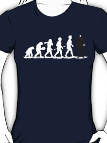 Evolution Borg! T-Shirt