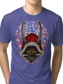 SAMPUS! Tri-blend T-Shirt