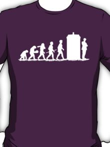 Evolution Doctor! T-Shirt