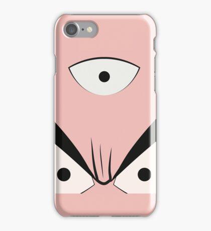 iphone case - Ten shin han iPhone Case/Skin
