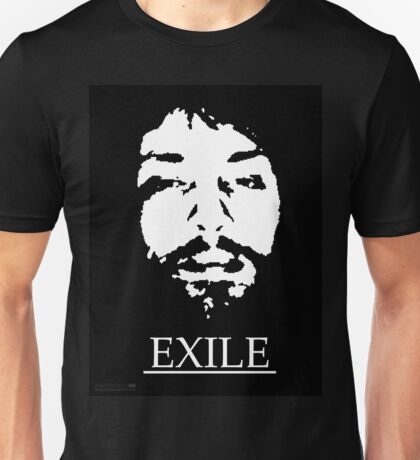 Bregarexiled Unisex T-Shirt