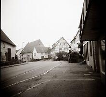 { mist + fog } by Lucia Fischer
