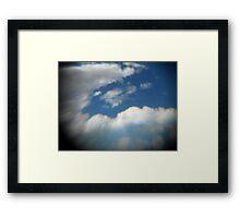 ©HCS Dream On IA Framed Print