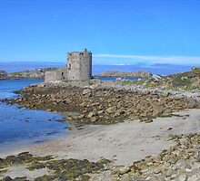 Cromwell's Castle, Tresco by Mortimer123