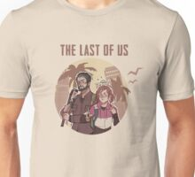 The Last of Us #1 Unisex T-Shirt