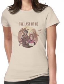 The Last of Us #1 T-Shirt