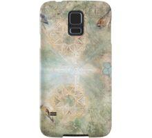 Trinity in Unity Samsung Galaxy Case/Skin