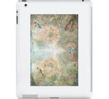 Trinity in Unity iPad Case/Skin