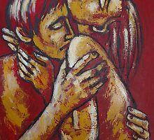Lovers - Secret Rande Vous by CarmenT