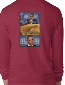 ObamaFail Long Sleeve T-Shirt