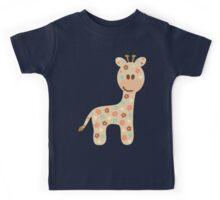 Baby giraffe Kids Tee