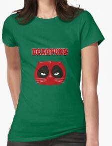 Deadpurr T-Shirt