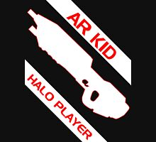 AR Kid - Halo Player Unisex T-Shirt