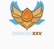 Diamond XXV Tier Unisex T-Shirt