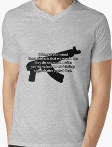 AK-47 B&W T-Shirt