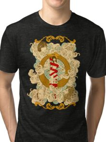 XXI The Universe Tri-blend T-Shirt