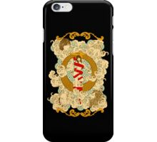 XXI The Universe iPhone Case/Skin