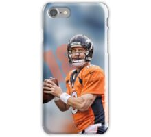 Peyton Manning Phone Case iPhone Case/Skin